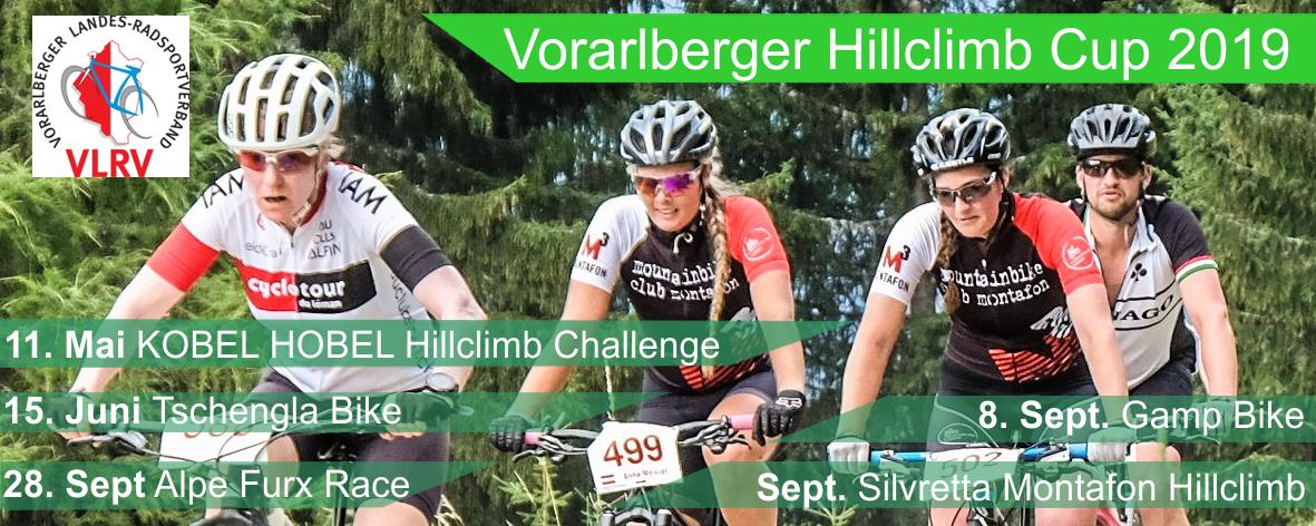Vorarlberger Hillclimb Cup