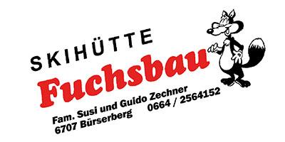 Skihütte Fuchsbau