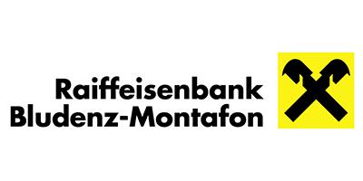 Raiffeisenbank Bludenz Montafon